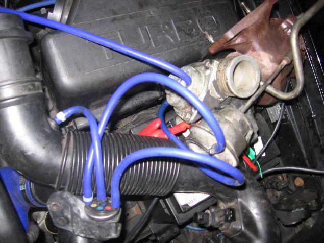 Picture on Volvo 940 Turbo Vacuum Diagram