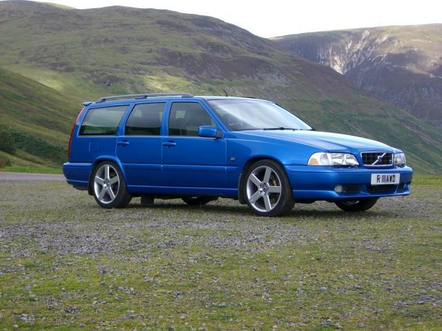 Learn Me: Volvo V70 XC| Grassroots Motorsports forum |
